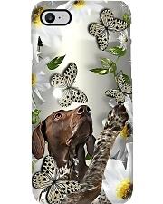 Dog Phone Case - GSP Phone Case i-phone-7-case