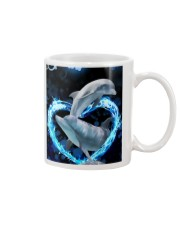 Phone Case -  Dolphins Mug thumbnail