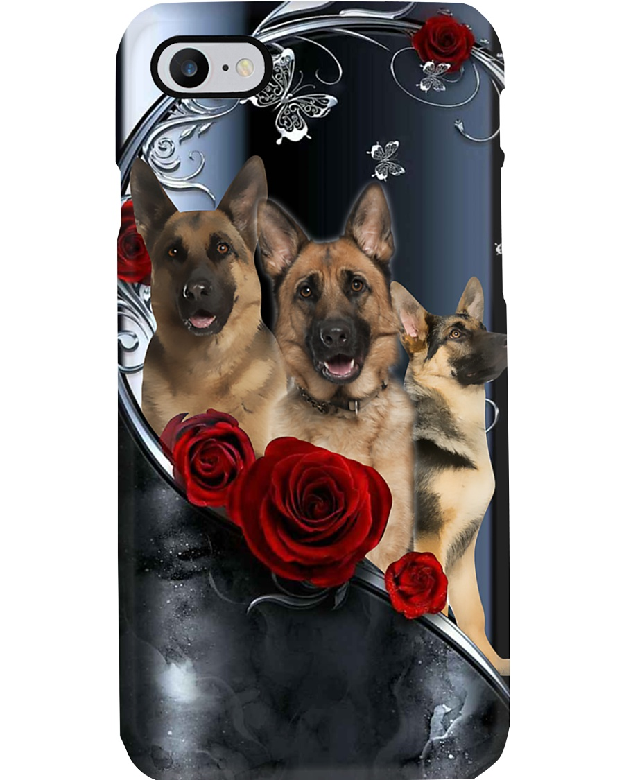 Phone Case Dogs Phone Case