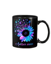 Mug - Autism Mom Mug front
