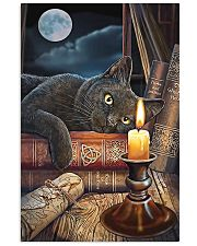 black cats 2 11x17 Poster front