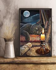 black cats 2 11x17 Poster lifestyle-poster-3