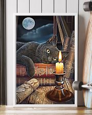 black cats 2 11x17 Poster lifestyle-poster-4