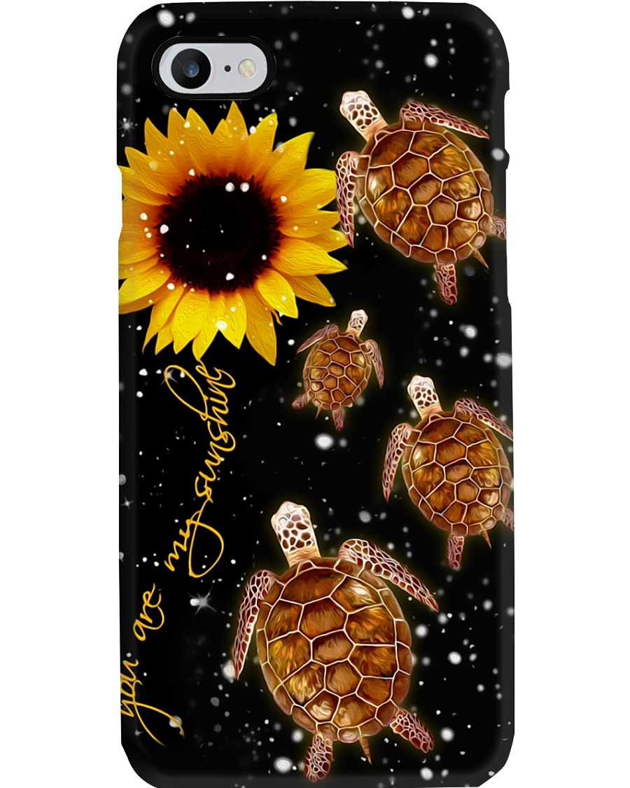 Turtle Phone Case 4 Phone Case