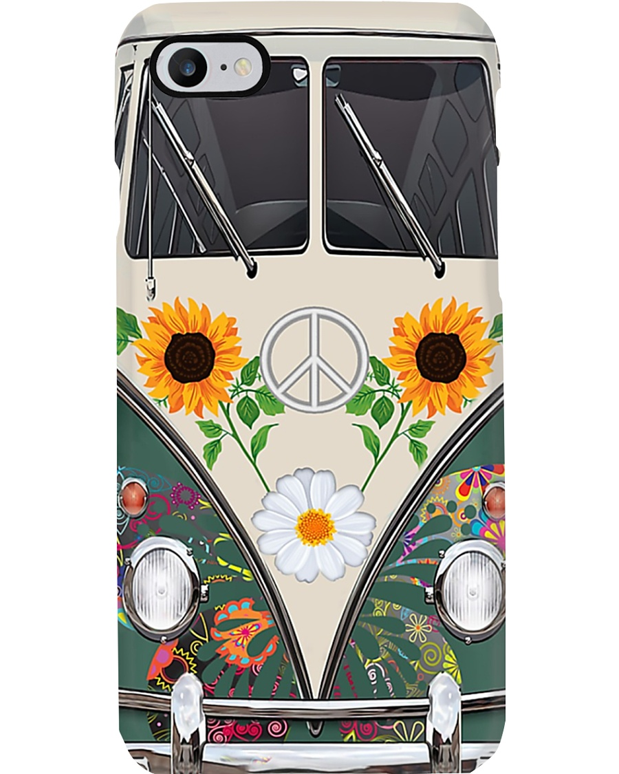 Phone Case - Hippie5 Phone Case