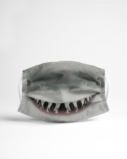 shark 10012 Orders ship within 3 to 5 business Cloth face mask aos-face-mask-lifestyle-22