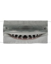 shark 10012 Orders ship within 3 to 5 business Cloth face mask front