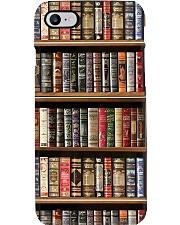 Phone Case Book Phone Case i-phone-8-case