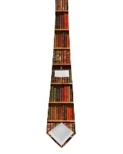 Library  Tie back