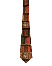 Library  Tie front