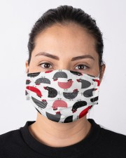 Super Chicken Face Mask 8 Cloth face mask aos-face-mask-lifestyle-01