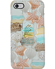 Phone Case beach Phone Case i-phone-8-case