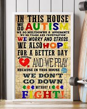 IN THIS HOUSE 11x17 Poster lifestyle-poster-4