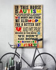 IN THIS HOUSE 11x17 Poster lifestyle-poster-7