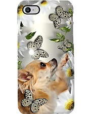 Dog Phone Case - chihuahua Phone Case tile