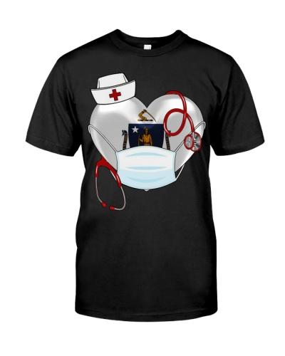 Love Nurse Massachusetts