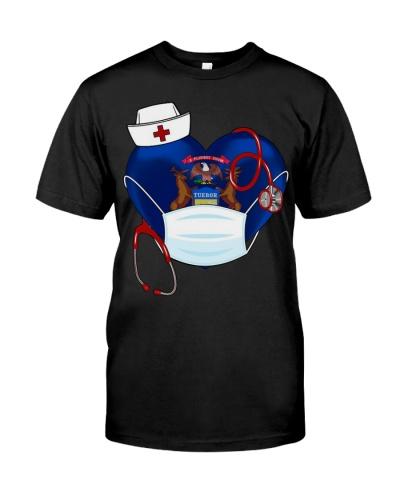Love Nurse Michigan