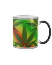 canabis 799 Color Changing Mug thumbnail