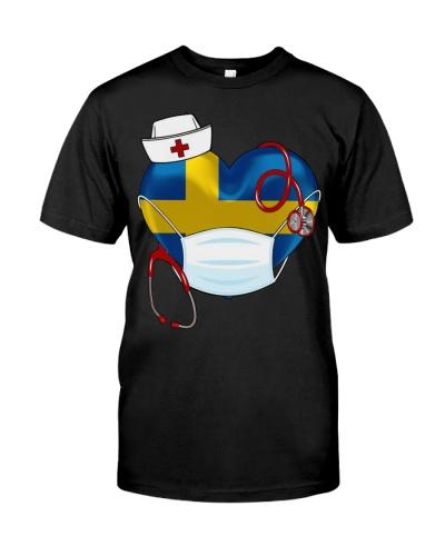 heart - nurse - TD