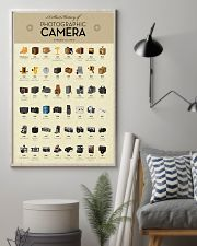 Photograpic Camera 11x17 Poster lifestyle-poster-1