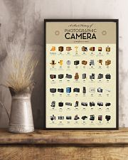 Photograpic Camera 11x17 Poster lifestyle-poster-3