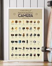 Photograpic Camera 11x17 Poster lifestyle-poster-4