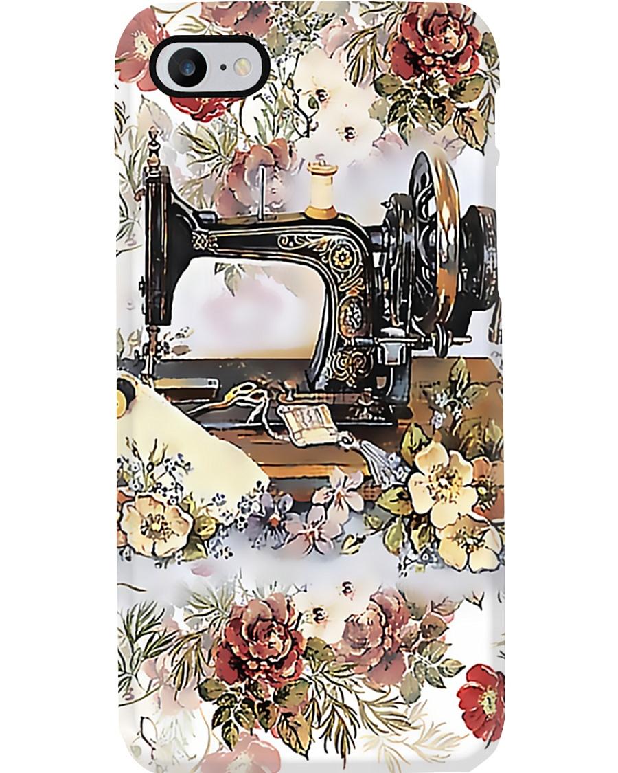 Sewing Phone Case  Phone Case