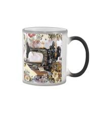 Sewing Phone Case  Color Changing Mug thumbnail