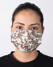 Super Chicken Face Mask 7u Cloth face mask aos-face-mask-lifestyle-01