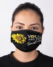 Turtle  1009 Cloth face mask aos-face-mask-lifestyle-01