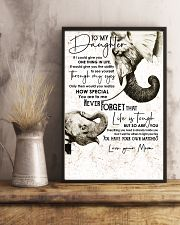 Poster Elephant 11x17 Poster lifestyle-poster-3