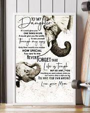 Poster Elephant 11x17 Poster lifestyle-poster-4