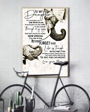 Poster Elephant 11x17 Poster lifestyle-poster-7