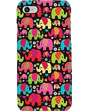 Elephant Face 2982 Phone Case thumbnail