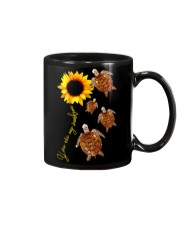 Mug - Turtle Mug front