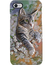 Cat Phone Case 255 Phone Case i-phone-8-case