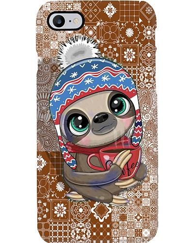 Phone Case - Sloth4