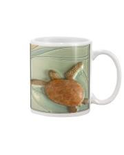 Mug - Turtle ceramic 3 Mug front