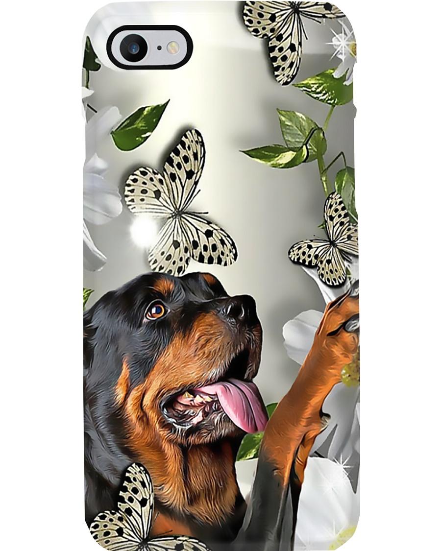 Dog Phone Case - rottweiler Phone Case