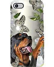 Dog Phone Case - rottweiler Phone Case i-phone-7-case