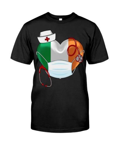 heart - nurse - Ireland