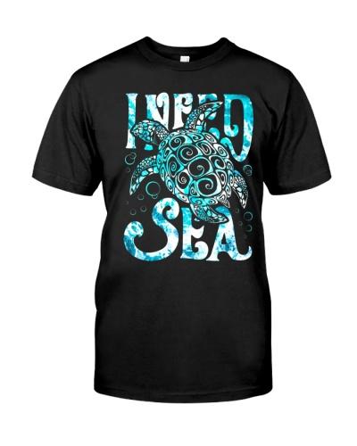 I need sea