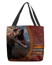 Mamasaurus All-Over Tote All-over Tote front