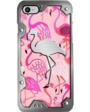 Phone Case iron Flamingo Phone Case i-phone-8-case