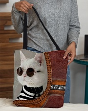 Cat All-Over Tote 2 All-over Tote aos-all-over-tote-lifestyle-front-10