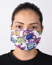 Turtle 2099 Orders ship within 3 to 5 business day Cloth face mask aos-face-mask-lifestyle-01