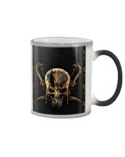 Phone Case skull Color Changing Mug thumbnail