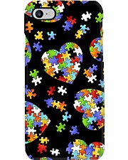 Autism897 Orders ship within 3 to 5 business days Phone Case thumbnail