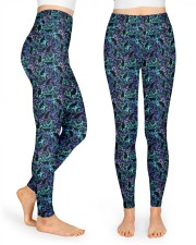 Leggings Cats Love High Waist Leggings front