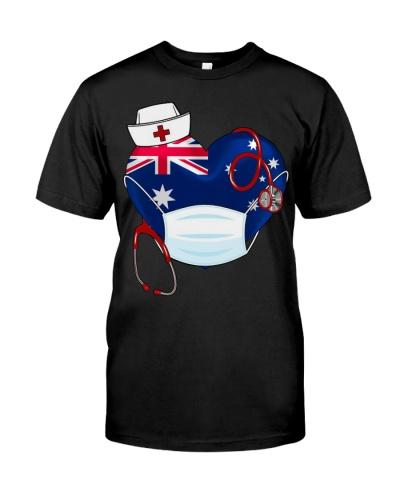 love Nurse -  Australia